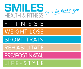 Smiles Health and Fitness